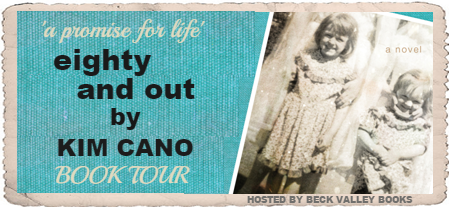 Tour & review] Eighty and Out by Kim Cano