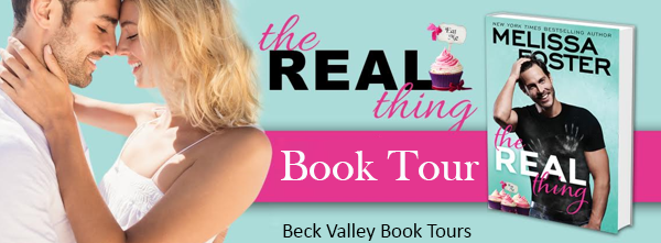 [Review] The Real Thing (Sugar Lake Book 1) by Melissa Foster